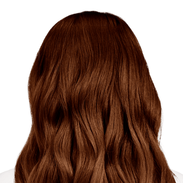 Medium Cinnamon Brown